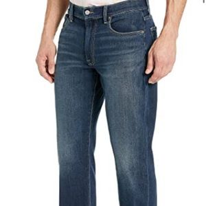 LIKE NEW Lucky Brand 181 Relaxed Fit Jeans